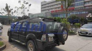 Những chiếc ô tô SUV tầm giá chỉ 100 triệu tại Việt Nam