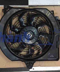 Quạt giàn nóng Hyundai Starex