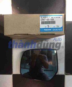 Mặt gương chiếu hậu Ford Everest, Mazda BT50