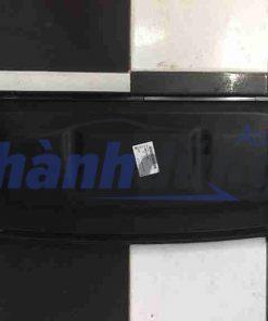 Giá để đồ cốp hậu Spark M300, Daewoo Matiz 4