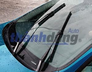 Lắp cảm biến gạt mưa tự động cho phụ tùng Daewoo