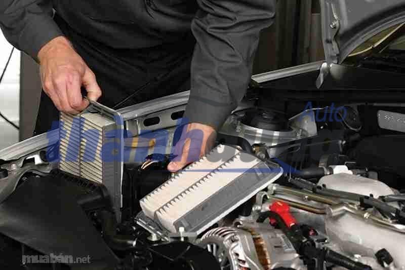 Cách kiểm tra hệ thống điều hòa xe ô tô