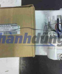 Cụm bơm xăng Nissan Qashqai