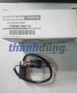 Cảm biến oxy Nissan Tida, Qashqai Nissan