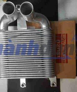 Két turbo Isuzu Dmax