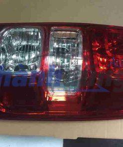 Đèn hậu Chevrolet Colorado