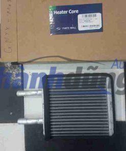 Dàn sưởi Chevrolet Spark M200, Daewoo Matiz 3
