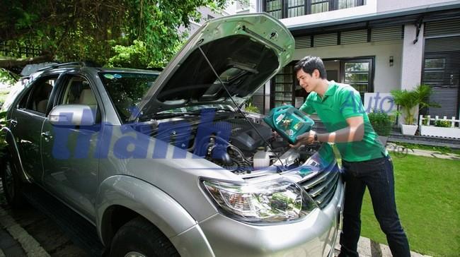Những bộ phận ô tô phải thường xuyên kiểm tra