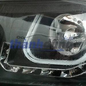 Sử lý nước bị hấp hơi cho đèn pha ô tô
