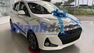 Những lỗi thường gặp của xe Hyundai I10 Grand