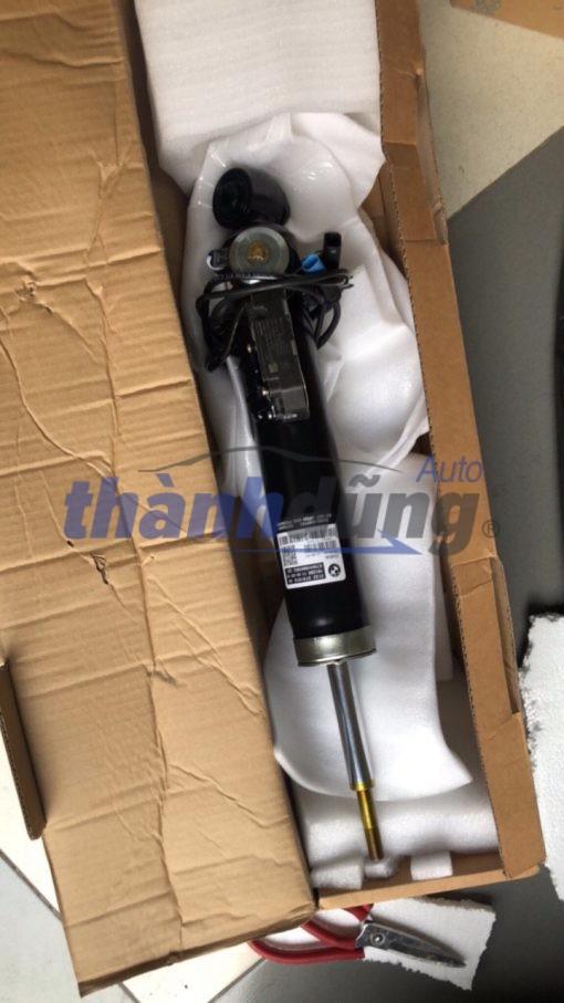 GIẢM XÓC ĐIỆN XE BMW X6