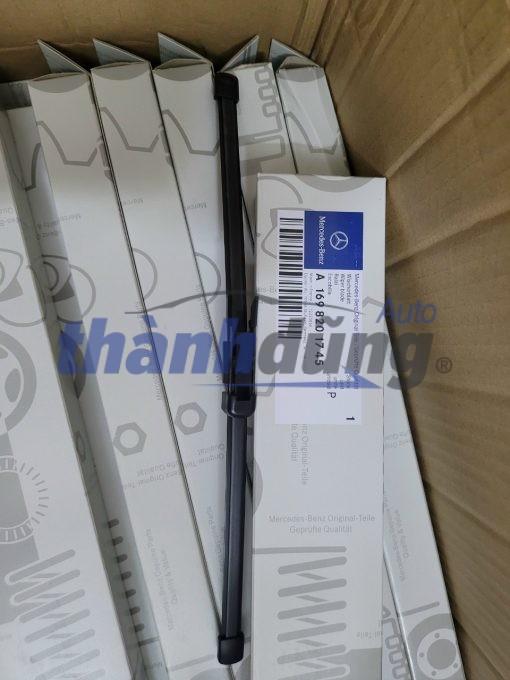 CHỔI GẠT MƯA SAU XE MERCEDES GL320, GL350, GL400