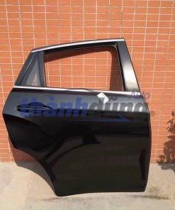 CÁNH CỬA SAU TRÁI XE BMW X6