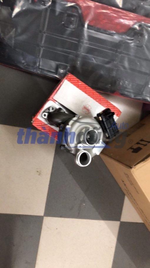 TURBO TĂNG ÁP XE MERCEDES ML350, E320, E350