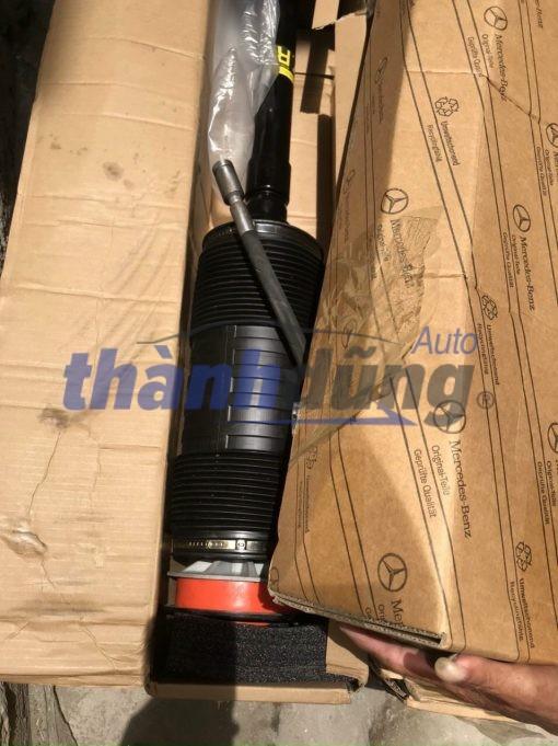 GIẢM XÓC TRƯỚC XE MERCEDES S400, S550, S600 W221