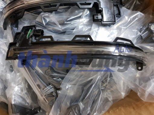 XI NHAN GƯƠNG XE BMW X5, X6
